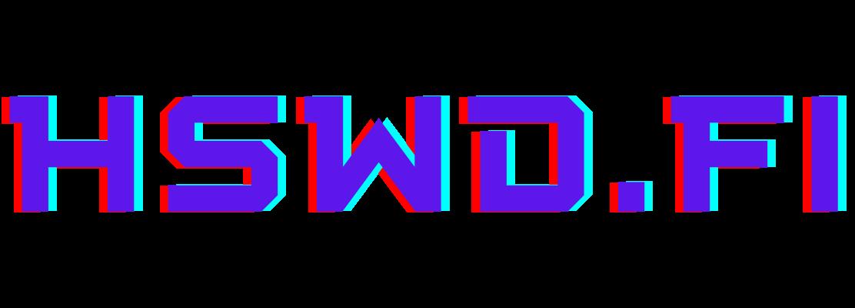 HSWD LOGO